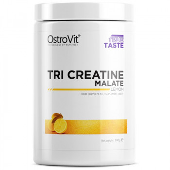 OSTROVIT Tri Creatine Malate 500g