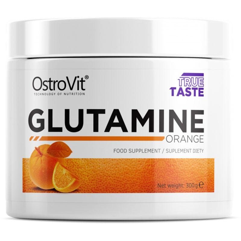 OSTROVIT L-Glutamine + Taurine 300g