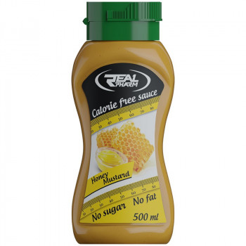 Real Pharm Calorie Free Sauce Sos 500ml SOS DO SALATEK