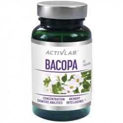 ACTIVLAB Bacopa 60caps