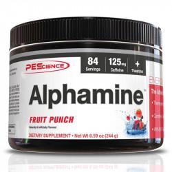 PES Alphamine 252g