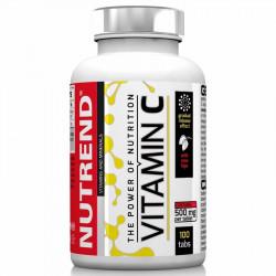 NUTREND Vitamin C 100tabs