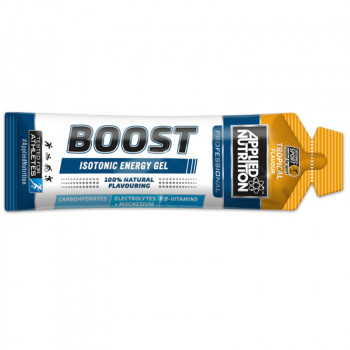 APPLIED NUTRITION Boost Isotonic Energy Gel 60g ZEL ENERGETYCZNY