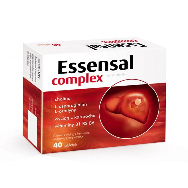 Essensal Complex 45caps