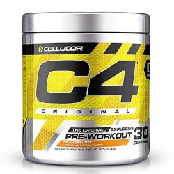 Cellucor C4 Extreme 318g