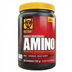 PVL Mutant Amino 600tabs
