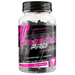 TREC L-Carnitine Pro 60caps