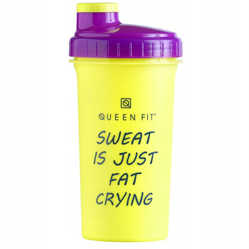 OLIMP Shaker Queen Fit Sweat Is Just Fat Crying 700ml
