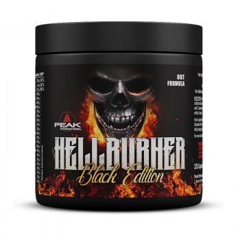 PEAK Hellburner Black Edition 120caps