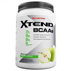 SCIVATION Xtend BCAAs 398g