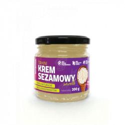 7NUTRITION Tahini Krem Sezamowy 200g