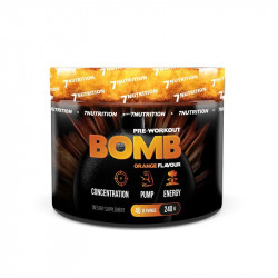 7NUTRITION Bomb 20g