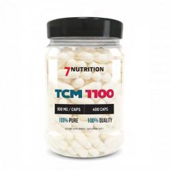 7NUTRITION TCM 1100 400caps