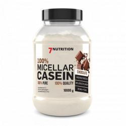 7NUTRITION 100% Micellar Casein 1000g