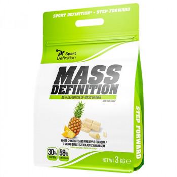 SportDefinition Mass Definition 3000g
