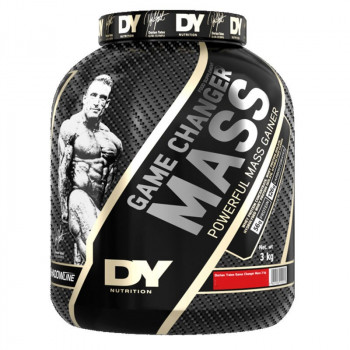 DORIAN YATES Shadow Line Game Changer Mass 3000g