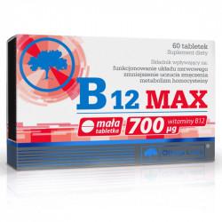 OLIMP B12 Max 60tabs