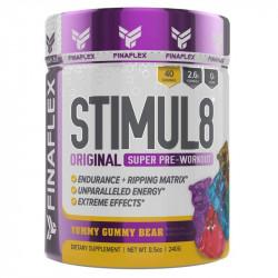 FINAFLEX Stimul8 240g