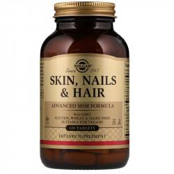 SOLGAR Skin, Nails&Hair...