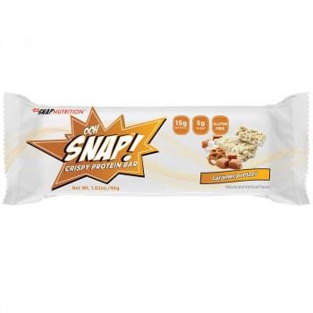 OOH Snap! Crispy Protein Bar 41g BATON BIAŁKOWY