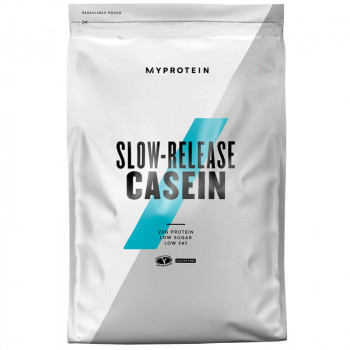 MYPROTEIN Slow-Release Casein 1000g