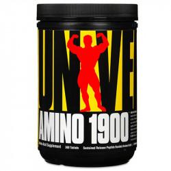 UNIVERSAL NUTRITON Amino 1900 300tabs