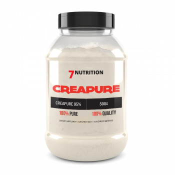 7NUTRITION Creapure 500g