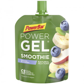 PowerBar Power Gel Smoothie 90g