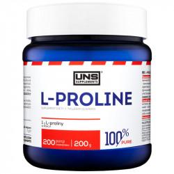 UNS L-Proline 200g