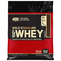 OPTIMUM NUTRITION Gold Standard 100% Whey 3160g