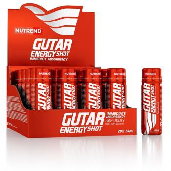 NUTREND Gutar Energy Shot 60ml