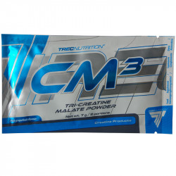 TREC CM3 Powder 10g Sasz
