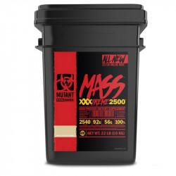 PVL Mutant Mass XxxTreme 2500 10000g
