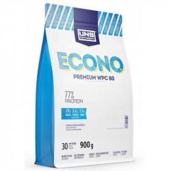 UNS Econo Premium Wpc 80 900g