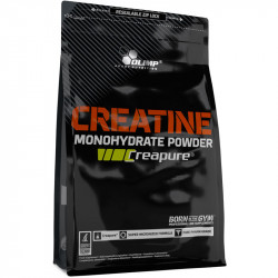 Olimp CREATINE MONOHYDRATE Powder CREAPURE 500 g