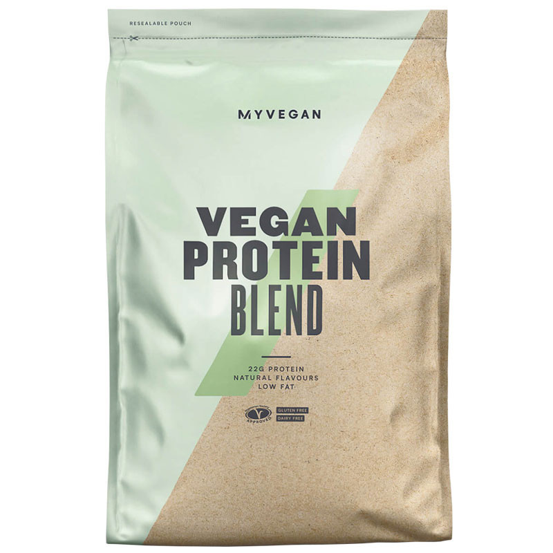 MYPROTEN Vegan Blend 2500g