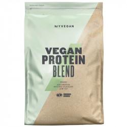 MYPROTEIN Vegan Protein Blend 1000g