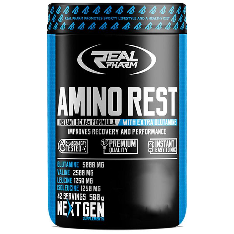 Real Pharm Amino Rest 500g