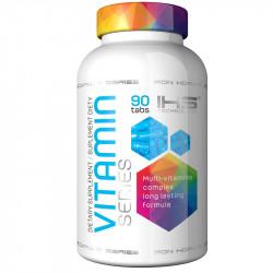 IRON HORSE Vitamin Series 90tabs