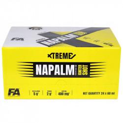 20x FA Xtreme Napalm Igniter Shot 60ml