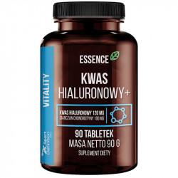 ESSENCE Kwas Hialuronowy+ 90tabs