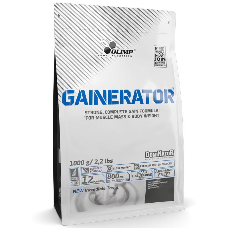 OLIMP Gainerator 1000g