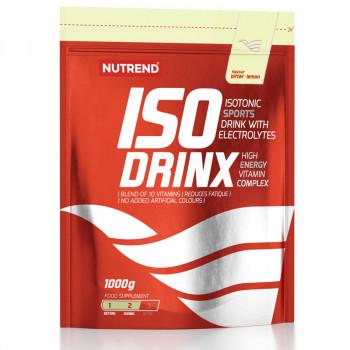 NUTREND Isodrinx 1000g NAPOJ IZOTONICZNY