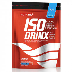 NUTREND Isodrinx+Caffeine...