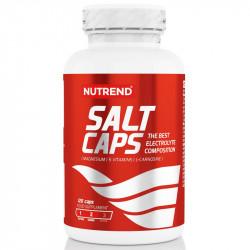 NUTREND Salt Caps 120caps