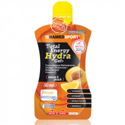 NAMEDSPORT Total Energy Hydra Gel 50ml ZEL ENERGETYCZNY