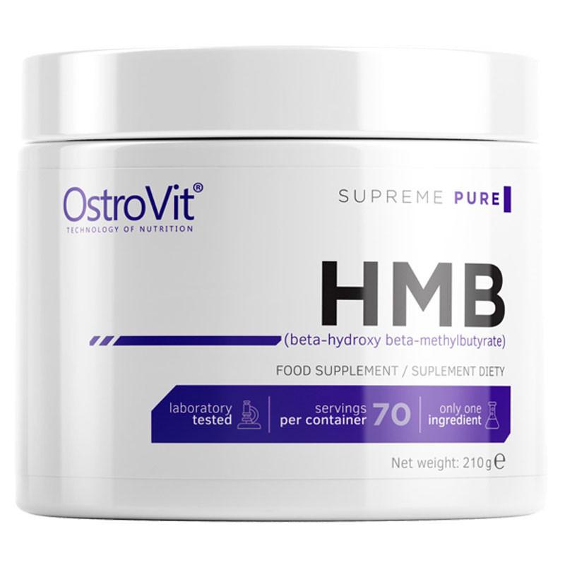 OSTROVIT Supreme Pure Hmb 210g