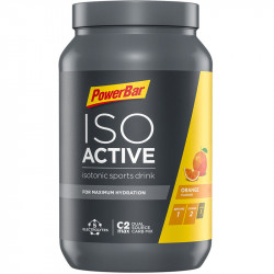 PowerBar Isoactive 600g