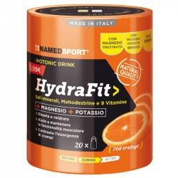 NAMEDSPORT HydraFit 400g NAPÓJ HIPOTONICZNY