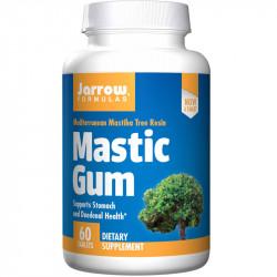 JARROW FORMULAS Mastic Gum 60tabs